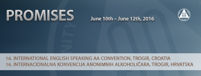 16. International AA Convention